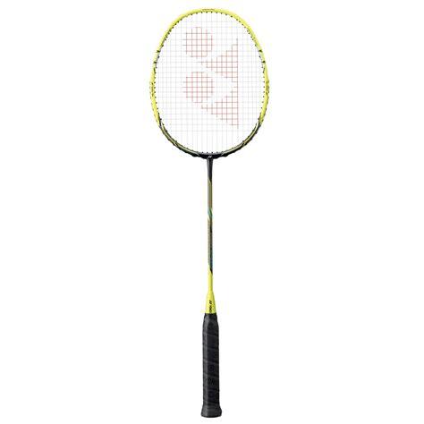 Raket Nanoray yonex nanoray speed badminton racket sweatband