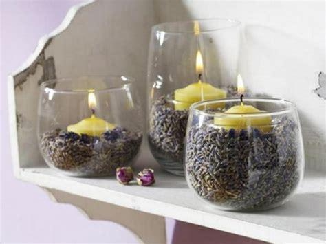 Kerzen Deko Ideen by Glas Deko Stilvoll Und Wundersch 246 N Archzine Net
