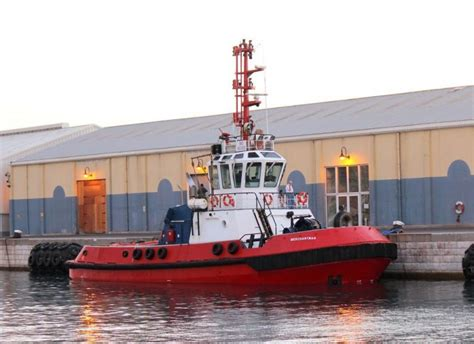 tugboat operator operator acquires one more of the same leading tugboat