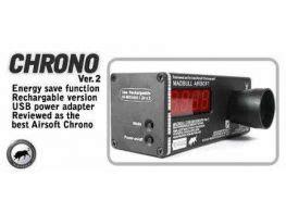 Madbull Handeld Crono madbull airsoft usb rechargeable chronograph handheld version airsoft shop airsoft guns