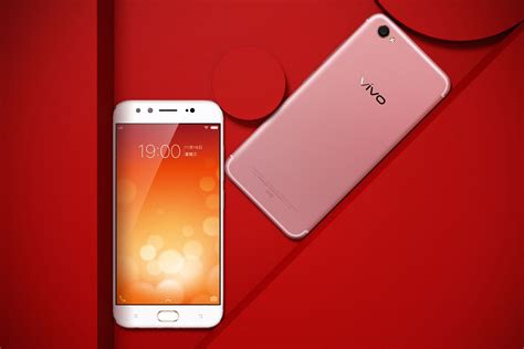 Vivo X9 by Vivo X9 X9 Plus Are Mid Range Devices With Front Dual