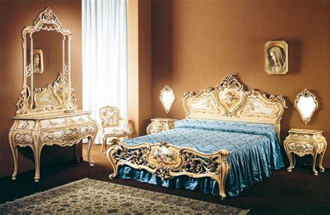 letti classici di lusso letti classici di lusso decorato a mano per stanza d