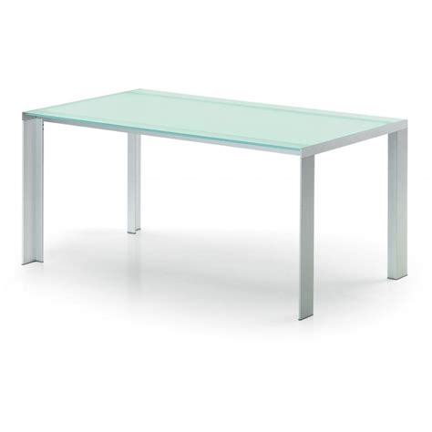table rectangulaire design largeur 90 cm sywa