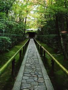 Japanese Zen Gardens Kyoto Japan Kyoto In Entrance 171 Emily Wheeler