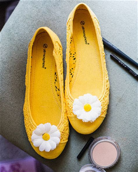 yellow flat shoes for wedding bridal shoes low heel 2015 flats wedges pics in pakistan