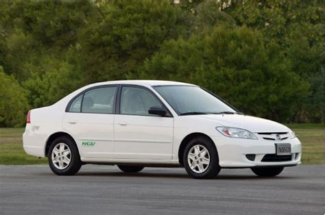 old car manuals online 2003 honda civic gx parking system 2005 honda civic classic review ratings specs prices and photos the car connection
