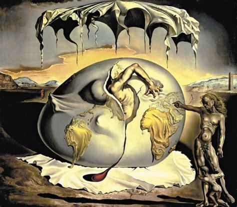 imagenes surrealistas salvador dali t 233 cnicas surrealistas de salvador dal 237