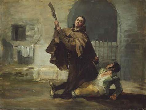 cuadros de goya en el prado goya en tiempos de guerra exposici 243 n museo nacional