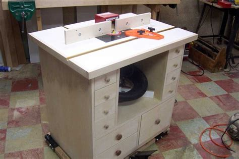 How To Build A Router Table by How To Build A Router Table 36 Diys Guide Patterns