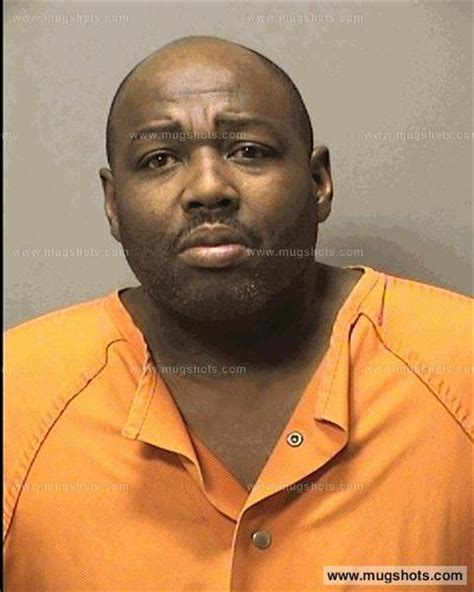 Porter County Records Leroy Cooper Mugshot Leroy Cooper Arrest Porter County In