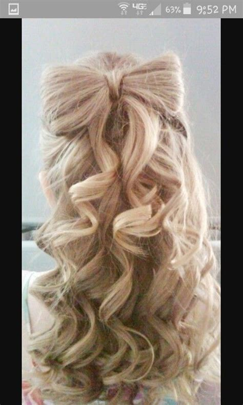 and easy hairstyles for school dances hairstyles for a school hair
