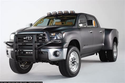 toyota diesel toyota tundra diesel dually picture 50063 toyota photo