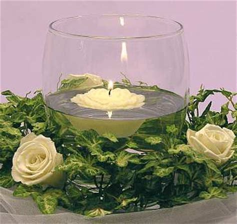 do it yourself wedding centerpieces floating candles do it yourself weddings candles easy diy centerpieces