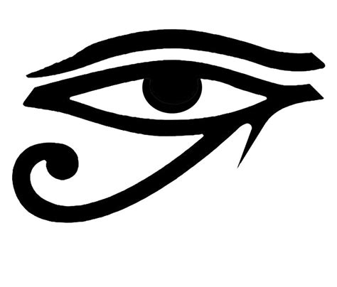 Evil Eye Home Decor by Quot Evil Eye All Seeing Eye Eye Of Horus Anti Christ