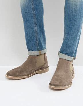 Sepatu Chukka Boot Pria 617 30 botas para hombre botas chelsea y de estilo militar asos