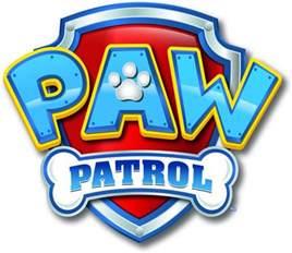 paw patrol quot paw quot font forum dafont