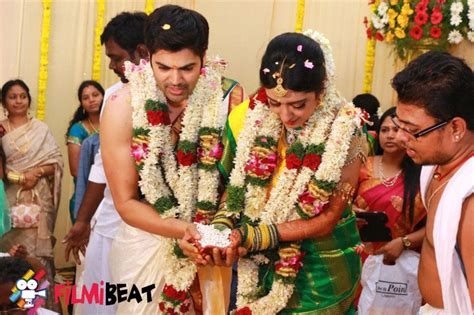 actor ganesh venkatraman twitter photos ganesh venkatraman and nisha krishnan wedding