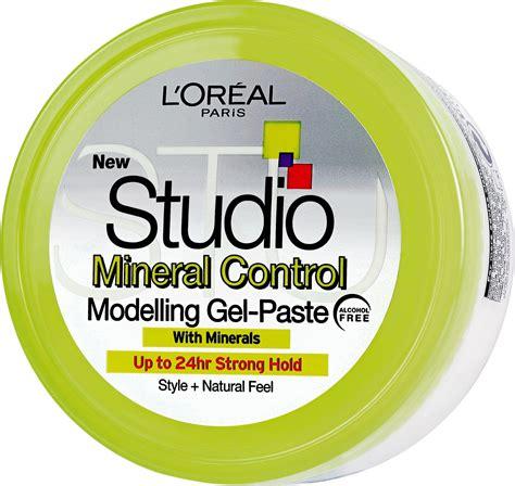 oreal paris studio line mineral fx creme gel hair styler price in l oreal paris studio line mineral fx creme gel hair styler