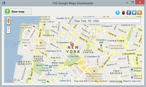 google satellite maps downloader full version free download fss google maps downloader full windows 7 screenshot
