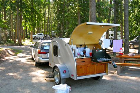 subaru cing trailer tiny trailer 28 images tiny airstream vintage cers