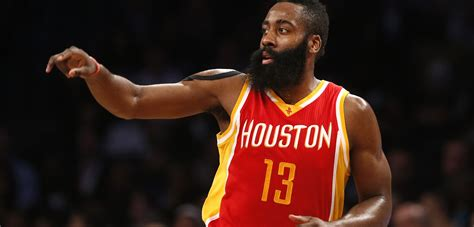 james harden i am the best player in the league