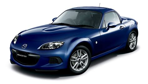 mazda mx mazda mx 5 refreshed roadster here in q4 photos 9 of