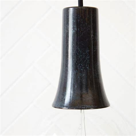decorative light bulb covers brushed metal decorative light bulb socket cover by posh