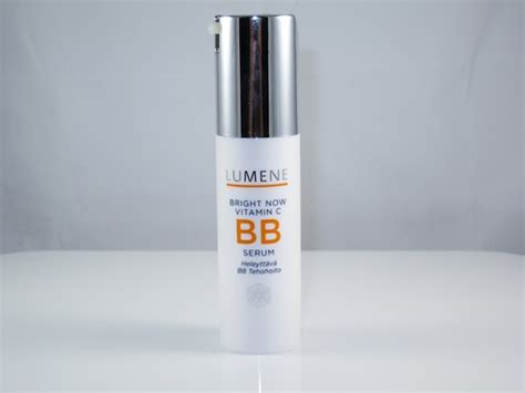 Infusions Pore Minimizer Serum With Vitamin A Jfa Lumene Bright Now Vitamin C Bb Serum Review Swatches