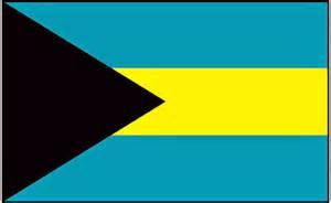 bahamas flag colors flag of the bahamas the symbol of islands and seashores