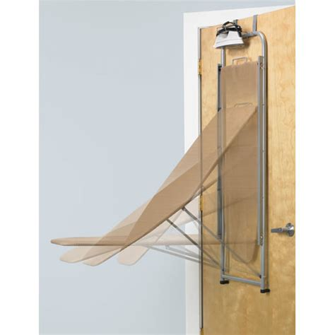 Iron Rack For Ironing Board by The Door Ironing Board And Iron Holder In Ironing Boards