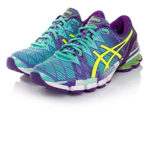 asics gel kinsei 5 s running shoes 58