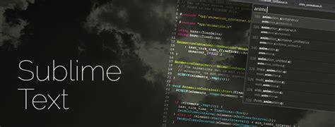 sublime text 3 soda theme 开发者最常用的 8 款 sublime text 3 插件 为程序员服务