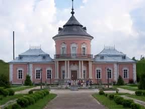 Backyard Castle Zamki Zachodniej Ukrainy Nieznanaukraina Pl