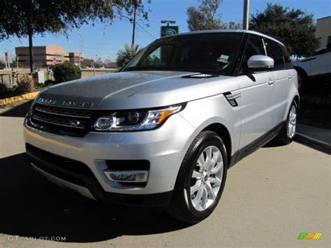 range rover silver 2014 range rover sport silver html autos weblog