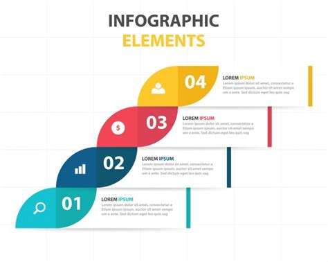 templates business banner infographic business banners template vector free download