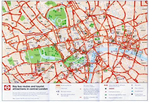 printable map london city centre your city s downtown street pattern skyscraperpage forum