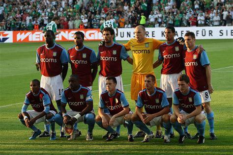 2009�10 aston villa fc season wikipedia