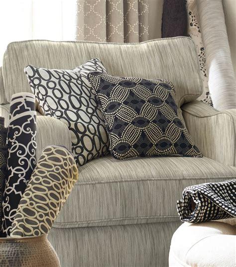 how to make black white pillows joann jo