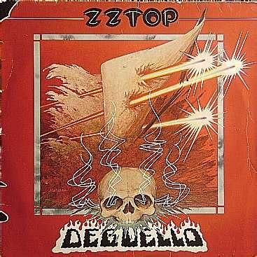 Cd Zz Top Deg Ello album zz top deg 252 ello