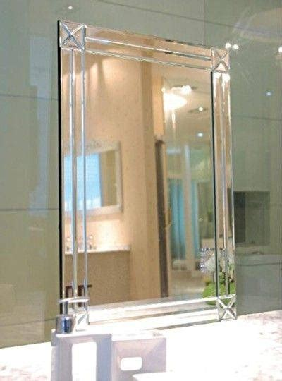 deco style bathroom mirrors 20 collection of deco style bathroom mirrors