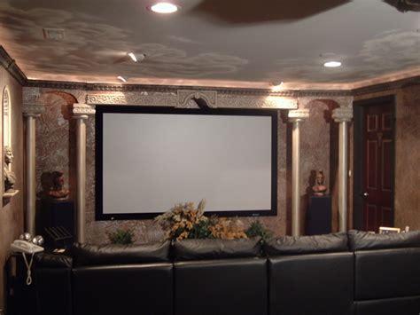 home theatre design concepts home theater design concept installation