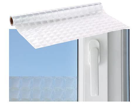 Fenster Sichtschutz Statisch by Infactory Blickdichte Fensterfolie Sichtschutz Folie