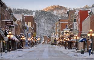 Cadillac S Deadwood South Dakota Deadline Approaches For Deadwood Trip Brush News Tribune