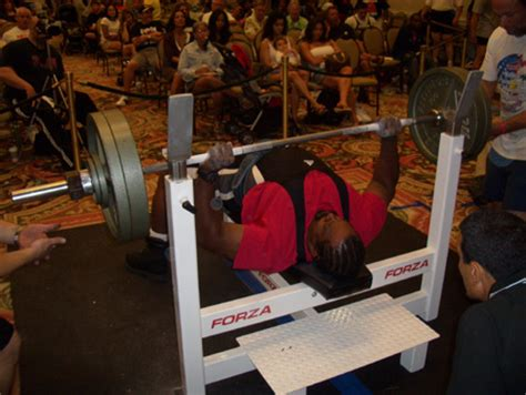 increasing bench press max how to increase your bench press max