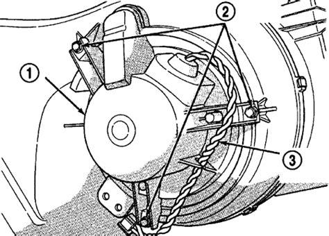 repair voice data communications 2003 honda civic gx user handbook service manual 2003 honda civic gx heater core removal 100 repair guides heater core removal