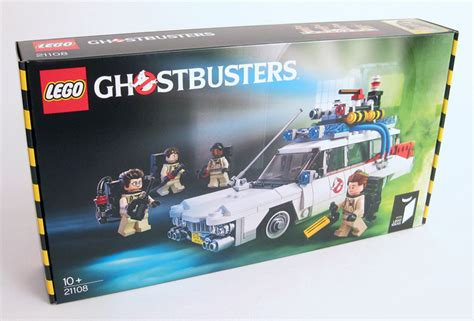 Lego Ghostbuster 21108 lego ghostbusters review 21108 by drdavewatford