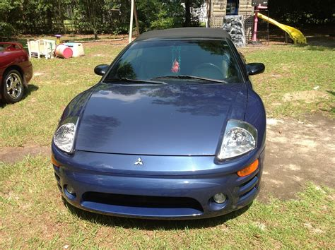 2003 mitsubishi eclipse spyder specs 2003 mitsubishi eclipse spyder iii d30 pictures