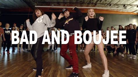 bad and boujee quot bad and boujee quot migos mattsteffanina