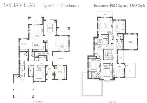 villa design plans alluring villa designs and floor plans al rasha villa floor plans arabian ranches dubai