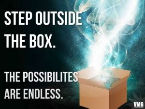 step outside your box quotes stepping out of comfort zone quotes quotesgram